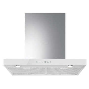 Smeg Vent Hoods Wall Chimney