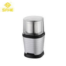 Safety System Coffee Grinder For Coffee Bean