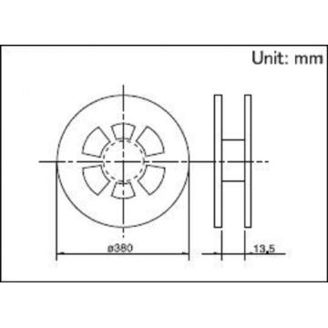 0.4 (H) mm Thin Surface Mount Switch
