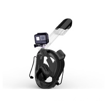 innovative product ideas snorkel mask free breath underwater