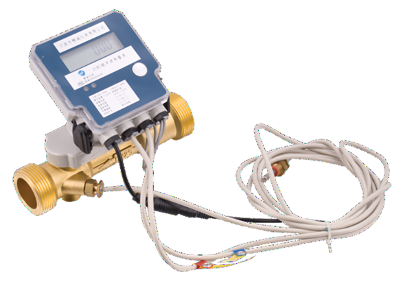 Ultrasonic Water Meter Flowmeter