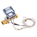 Ultrasonic Digital Smart Water Meter Flowmeter