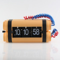 Vivid Time Boom Mode Flip Clock