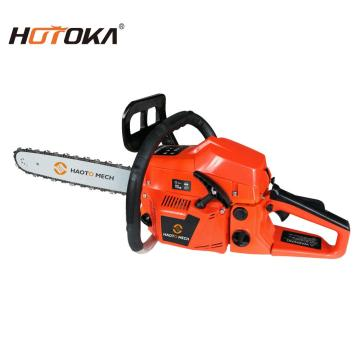 5800 Gasoline Chainsaw with  German Technology