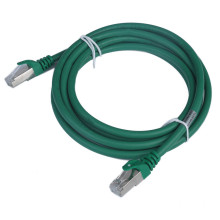 CAT6A LSZH Snagless Shielded S/FTP Ethernet Patch Cable