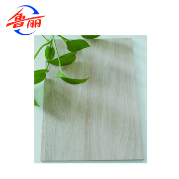 4mm full okoume commercial plywood for furniture