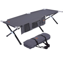 COLLAPSIBILITY Army bed Camp Sleeping Cots