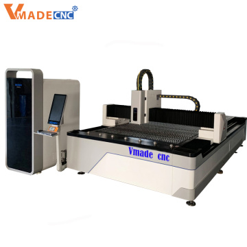 Fiber Laser Cutting Machine For Metal Cutting