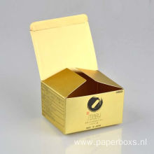 High Quality Paper Cardboard Box Packaging For Cosmetic