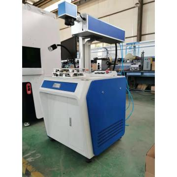 Laser Marking Machine For Watches/Camera/Auto Parts/Buckles