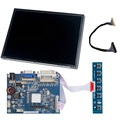 DVI signal input LCD controller for LVDS TFT-LCD