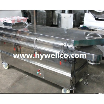 Hywell Supply Flour Filter Machine