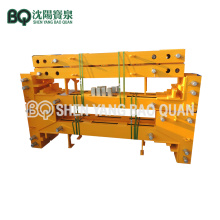 Anchorage Frame for Tower Crane Collar Frame