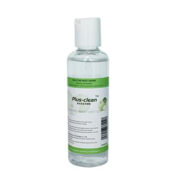 Wolesale 3oz 100ml Gel de manos desinfectante sin agua con alcohol