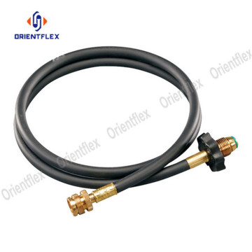 LPG natural gas high pressure hose