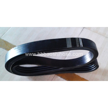 General Rubber Jointed V-belt