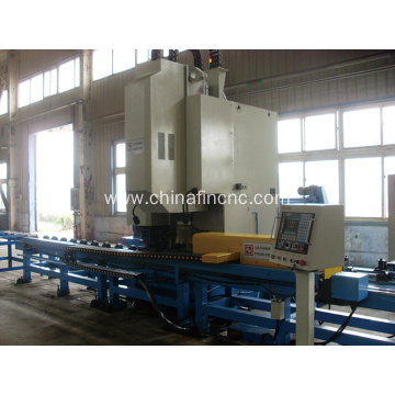 shovel blade and shovel plate punching drilling machine
