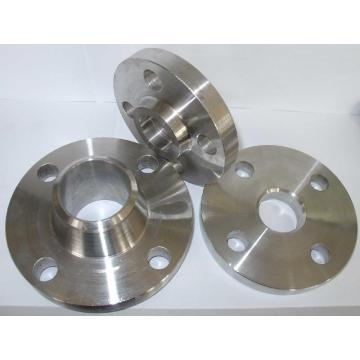 Stainless steel forging flange