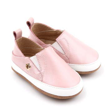 2019 Hot Genuine Leather casual Children's Shoes