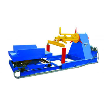2015 Hot! High Quality 5 Ton Decoiling Machine