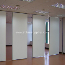 Harmless No-formaldehyde Interior Partiton Panel MgO Board