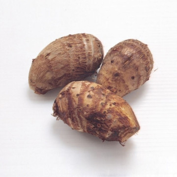 new crop air dried taro