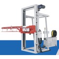 Fully automatic Horizontal strapping machine