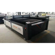 Raycus and IPG Source Fiber Laser Cutter