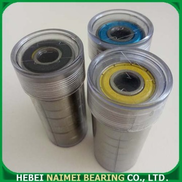 High Quality Miniature Skateboard Bearing