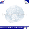 Disposable Shower Cap Making Machine