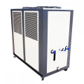 CE certificate industrial air cooled water chiller