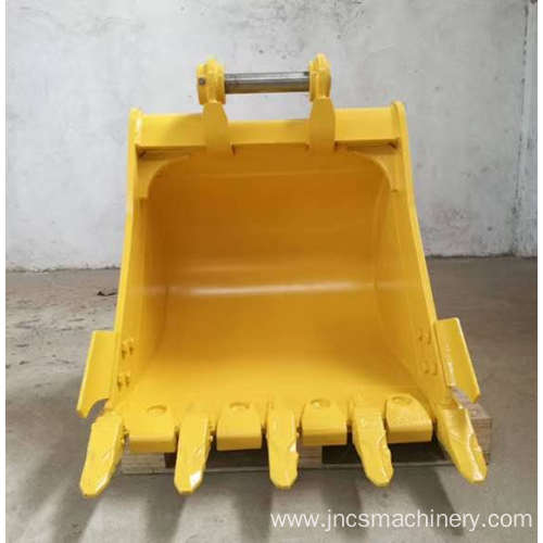 CATT 320GC rock bucket