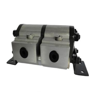 Synchronous Hydraulic Flow Dividers