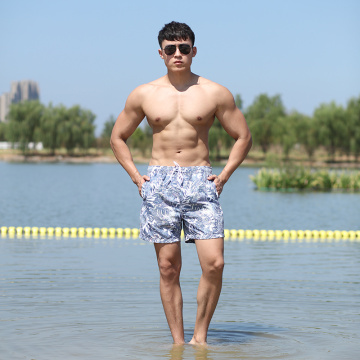 120GSM Printed Net Shorts