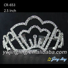 Wedding Hair Accessories Tiaras