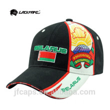 BELARUS embroidery golf hats and caps