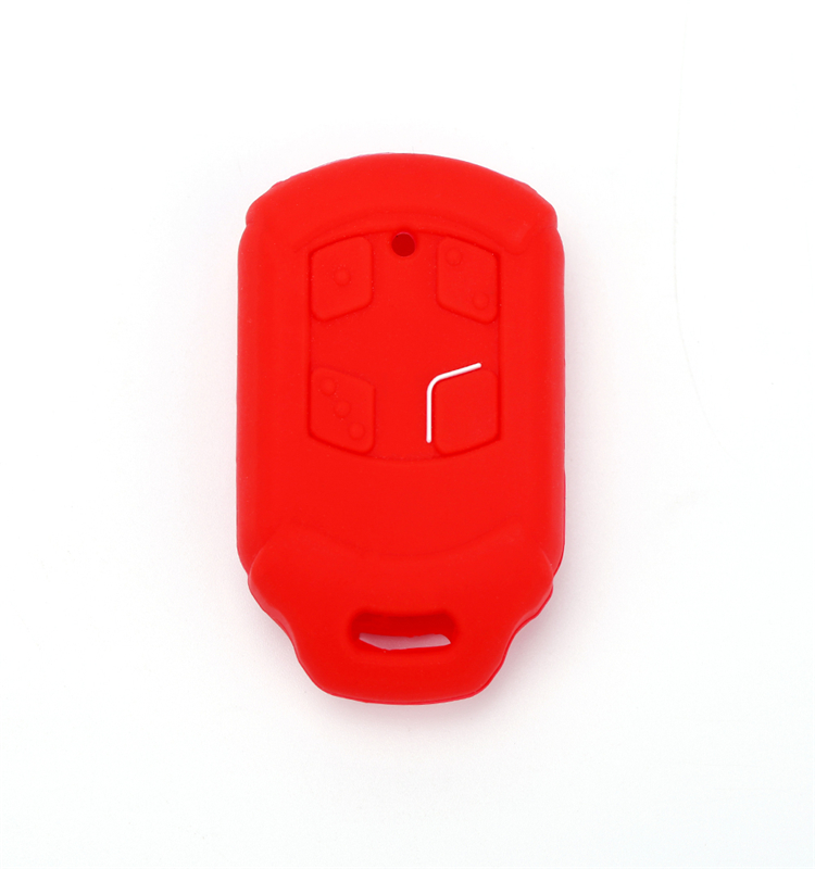 Chevrolet Silicone Auto Key Cover