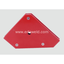 Polygonal Magnetic Welding Angle Positioner