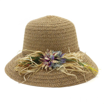 Wholesale paper straw hat shop near me