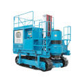 YKJ-120L Construction Multi-function Anchor Jet Grouting Rig
