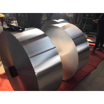 5052 Aluminum Strip Slitting