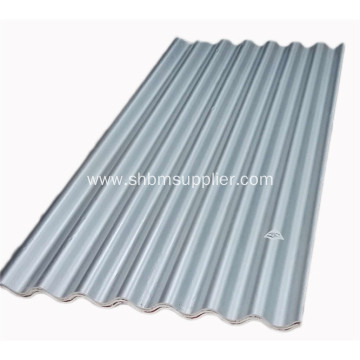 MGO Roof Widely Used In Pakistan
