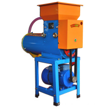 Canna Edulis starch Diesel power separator