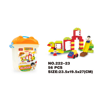 Yuming building blocks 56PCS