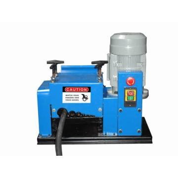 Coaxial Copper Cable Stripping Machine