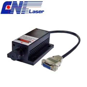 1319nm low noise solid stater laser