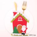 DCT-House-Santa Clau