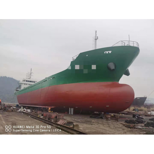 5000 DWT Cargo Ship Build In 2020