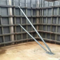 Scaffolding push-pull Prop for Wall Formwork