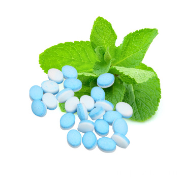 Organic Stevia Mints Extract Tablet For Best Price